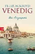 Cover-Bild zu Venedig von Ackroyd, Peter
