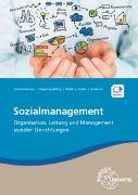 Cover-Bild zu Sozialmanagement von Amerein, Bärbel