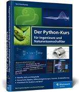 Cover-Bild zu Der Python-Kurs für Ingenieure und Naturwissenschaftler