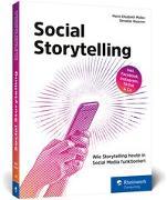 Cover-Bild zu Social Storytelling