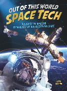 Cover-Bild zu Out of this World Space Tech von Gifford, Clive