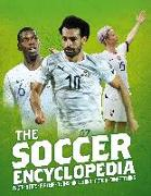 Cover-Bild zu The Kingfisher Soccer Encyclopedia von Gifford, Clive