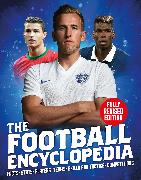 Cover-Bild zu The Kingfisher Football Encyclopedia von Gifford, Clive