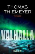 Cover-Bild zu Valhalla von Thiemeyer, Thomas