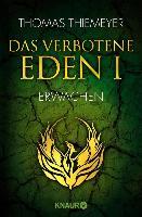 Cover-Bild zu Das verbotene Eden. David und Juna (eBook) von Thiemeyer, Thomas