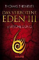 Cover-Bild zu Das verbotene Eden: Magda und Ben (eBook) von Thiemeyer, Thomas