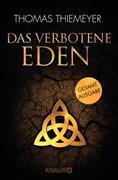 Cover-Bild zu Das verbotene Eden (eBook) von Thiemeyer, Thomas