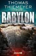 Cover-Bild zu Babylon (eBook) von Thiemeyer, Thomas