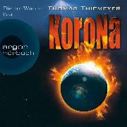 Cover-Bild zu Korona (Audio Download) von Thiemeyer, Thomas