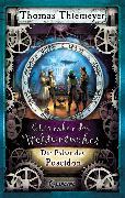 Cover-Bild zu Chroniken der Weltensucher 2 - Der Palast des Poseidon (eBook) von Thiemeyer, Thomas