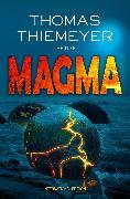 Cover-Bild zu Magma (eBook) von Thiemeyer, Thomas