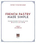 Cover-Bild zu eBook French Pastry Made Simple