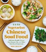 Cover-Bild zu eBook Vegetarian Chinese Soul Food