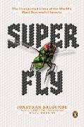 Cover-Bild zu eBook Super Fly