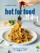 Cover-Bild zu eBook hot for food all day
