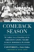 Cover-Bild zu eBook Comeback Season