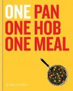 Cover-Bild zu eBook ONE: One Pan, One Hob, One Meal