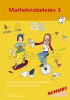 Cover-Bild zu Matheknobeleien 3. Kopiervorlagen von Roemer, Fred
