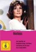 Cover-Bild zu Hostess von Römer, Rolf