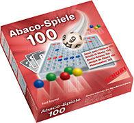 Cover-Bild zu Abaco-Spiele 100 von Roemer, Fred (Idee von)