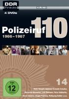 Cover-Bild zu Polizeiruf 110 von Gabriel, Gabriele