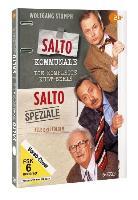 Cover-Bild zu Salto Kommunale & Salto Speziale von Antrak, Gunter