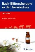 Cover-Bild zu Bach-Blütentherapie in der Tiermedizin (eBook) von Kübler, Heidi