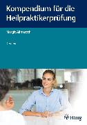 Cover-Bild zu Kompendium für die Heilpraktiker-Prüfung (eBook) von Allmeroth, Margit