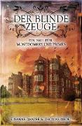 Cover-Bild zu Der blinde Zeuge (eBook) von Danzer, Susanne
