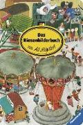 Cover-Bild zu Das Riesenbilderbuch von Ali Mitgutsch