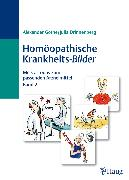 Cover-Bild zu Homöopathische Krankheits-Bilder (eBook) von Gothe, Alexander