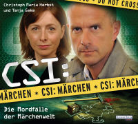 Cover-Bild zu CSI : Märchen