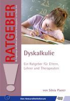 Cover-Bild zu Dyskalkulie von Pixner, Silvia