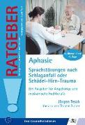 Cover-Bild zu Aphasie von Tesak, Jürgen