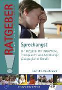 Cover-Bild zu Sprechangst (eBook) von Beushausen, Ulla