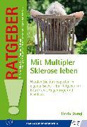 Cover-Bild zu Mit Multipler Sklerose leben (eBook) von Dangl, Herta