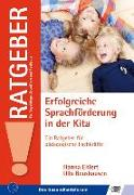 Cover-Bild zu Erfolgreiche Sprachförderung in der Kita von Beushausen, Ulla