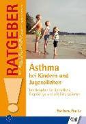 Cover-Bild zu Asthma bei Kindern und Jugendlichen von Goetz, Barbara
