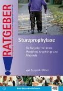 Cover-Bild zu Sturzprophylaxe von Gläser, Sonja A.
