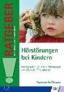 Cover-Bild zu Hörstörungen bei Kindern von Hoffmann, Vanessa
