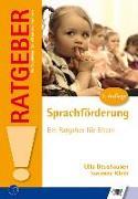 Cover-Bild zu Sprachförderung von Beushausen, Ulla