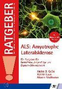 Cover-Bild zu ALS: Amyotrophe Lateralsklerose von Grün, Heike D.