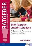 Cover-Bild zu Schriftspracherwerbsstörungen von Mayer, Andreas