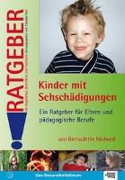 Cover-Bild zu Kinder mit Sehschädigungen von Nedwed, Bernadette