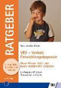 Cover-Bild zu VED - Verbale Entwicklungsdyspraxie von Schulte-Mäter, Anne