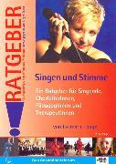 Cover-Bild zu Singen und Stimme (eBook) von Haupt, Evemarie