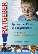 Cover-Bild zu Aphasie bei Kindern und Jugendlichen (eBook) von Kubandt, Melanie