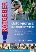 Cover-Bild zu Osteoporose (Knochenschwund) (eBook) von Usinger, Diethard M.