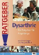 Cover-Bild zu Dysarthrie (eBook) von Geiger, Anne
