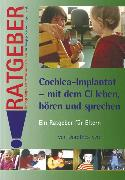 Cover-Bild zu Cochlea-Implantat (eBook) von Senf, Dorothea